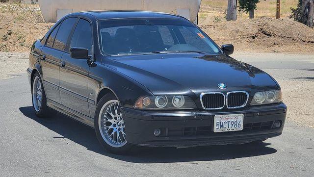 2002 BMW 530i SPORT PACK Santa Clarita, CA 3