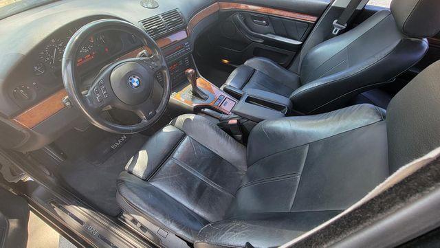 2002 BMW 530i SPORT PACK Santa Clarita, CA 8