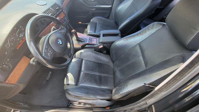 2002 BMW 530i SPORT PACK Santa Clarita, CA 13