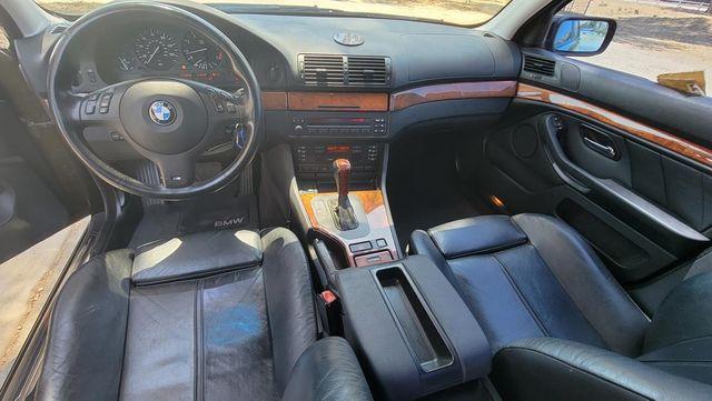 2002 BMW 530i SPORT PACK Santa Clarita, CA 7