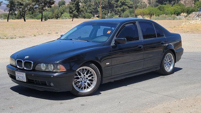 2002 BMW 530i SPORT PACK Santa Clarita, CA 1