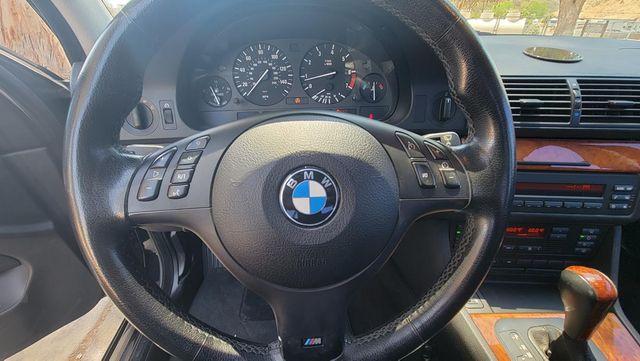 2002 BMW 530i SPORT PACK Santa Clarita, CA 17
