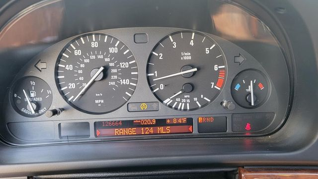 2002 BMW 530i SPORT PACK Santa Clarita, CA 18