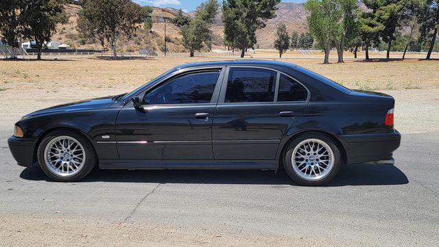2002 BMW 530i SPORT PACK Santa Clarita, CA 11