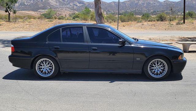 2002 BMW 530i SPORT PACK Santa Clarita, CA 12