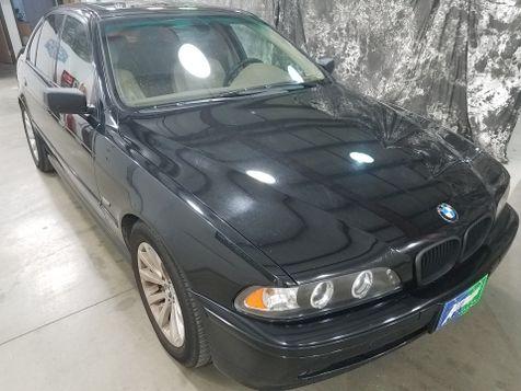 2002 BMW 540i 540iA in Dickinson, ND