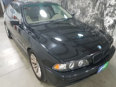 2002 BMW 540i 540iA in Dickinson, ND