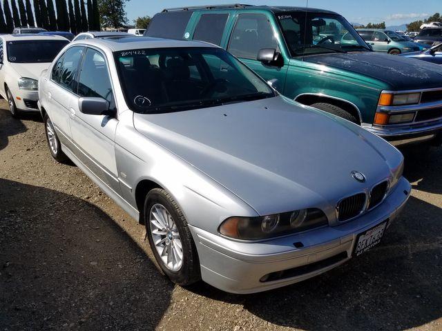 2002 BMW 540i 540iA in Orland, CA 95963