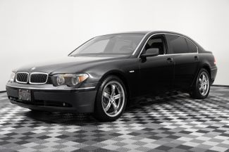 2002 BMW 745Li 745Li in Lindon, UT 84042
