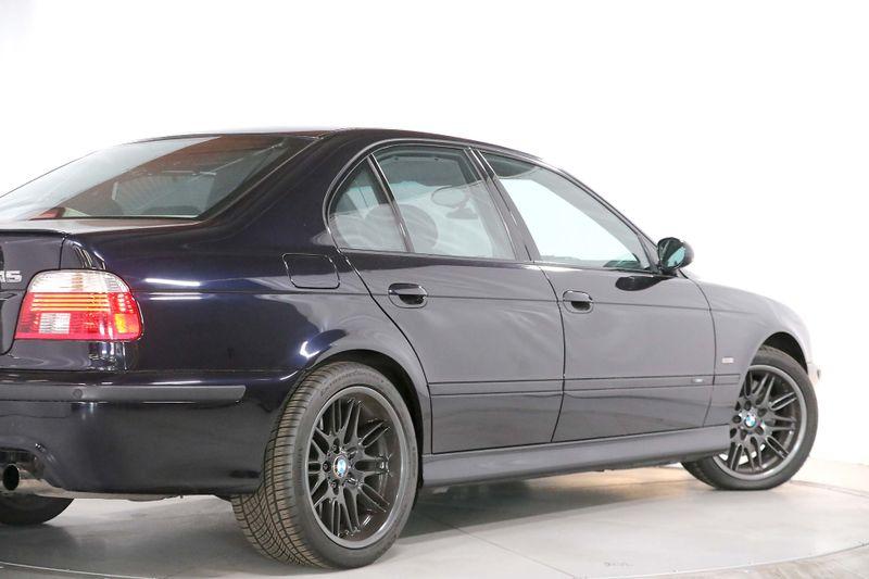 2002 BMW M Models M5 - 1 Owner - Fully Serviced  city California  MDK International  in Los Angeles, California