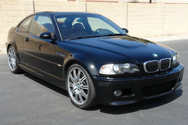 2002 BMW M Models M3 Phoenix, AZ 10