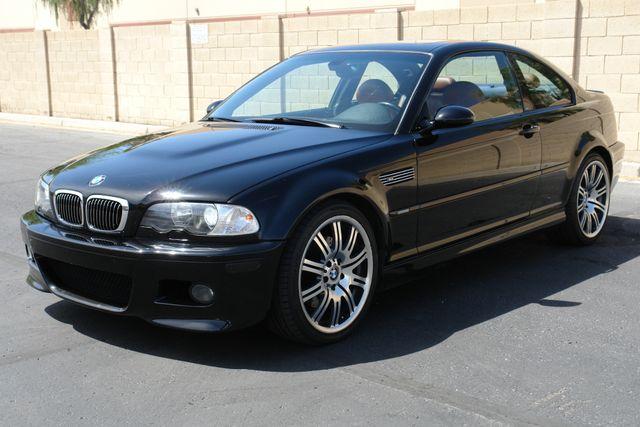 2002 BMW M Models M3 Phoenix, AZ 11