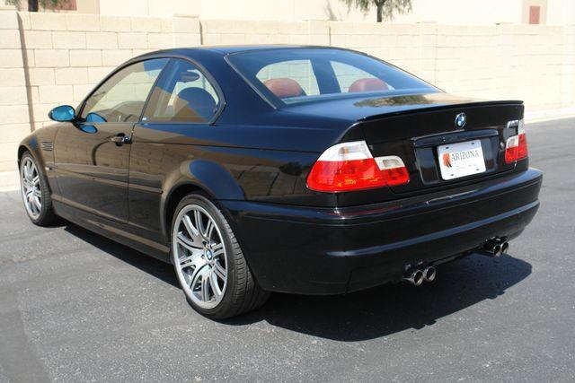 2002 BMW M Models M3 Phoenix, AZ 18