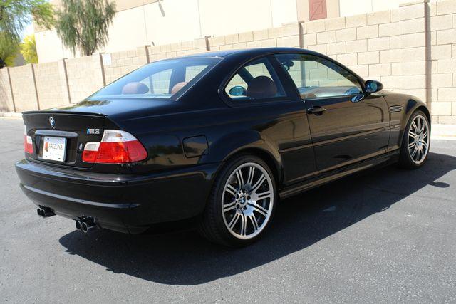 2002 BMW M Models M3 Phoenix, AZ 19