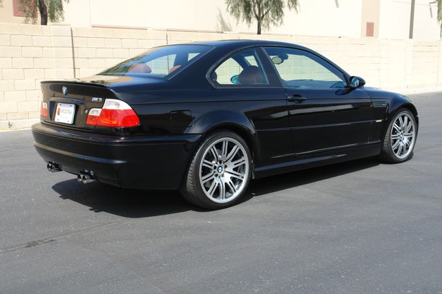 2002 BMW M Models M3 Phoenix, AZ 2