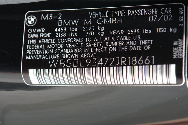 2002 BMW M Models M3 Phoenix, AZ 36