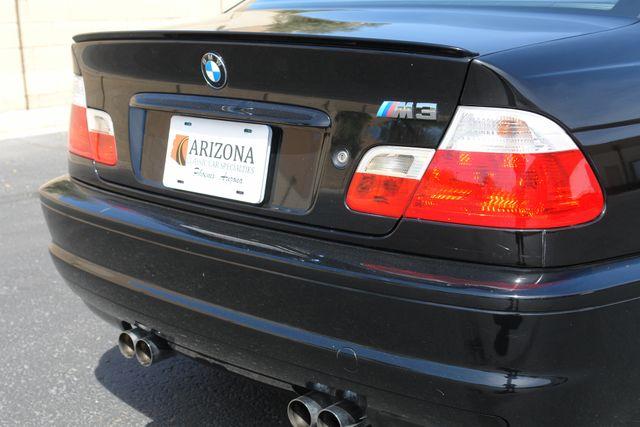 2002 BMW M Models M3 Phoenix, AZ 3