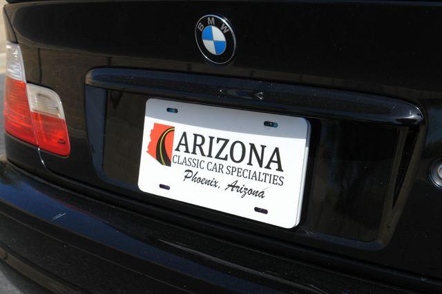 2002 BMW M Models M3 Phoenix, AZ 4