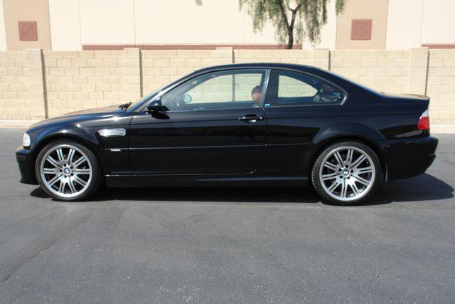 2002 BMW M Models M3 Phoenix, AZ 6