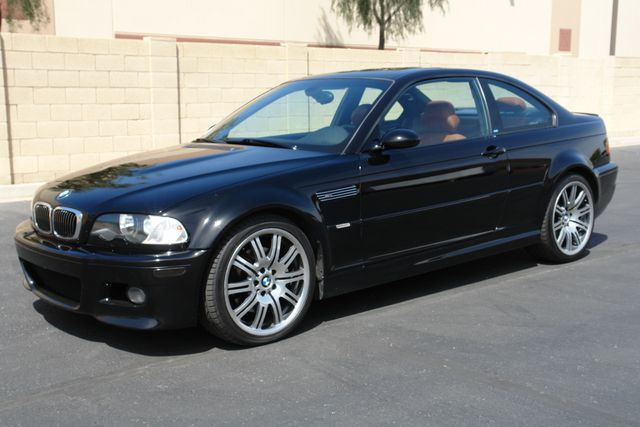 2002 BMW M Models M3 Phoenix, AZ 7
