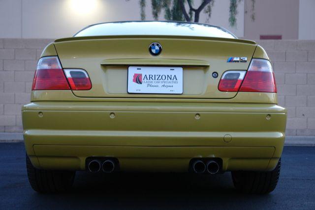 2002 BMW M Models M3 in Phoenix Az., AZ 85027