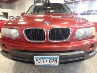 2002 Bmw X5 3.0, Awd Winter TOUGH GUY,  SERVICED, READY. Saint Louis Park, MN 19