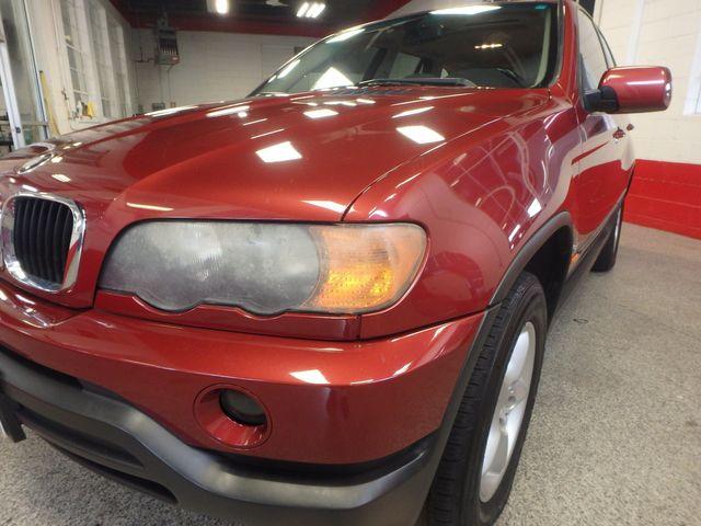 2002 Bmw X5 3.0, Awd Winter TOUGH GUY,  SERVICED, READY. Saint Louis Park, MN 20