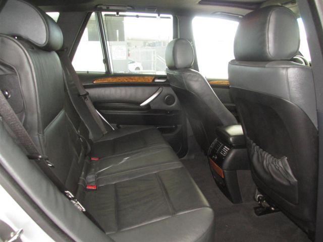 2002 BMW X5 3.0i Gardena, California 12