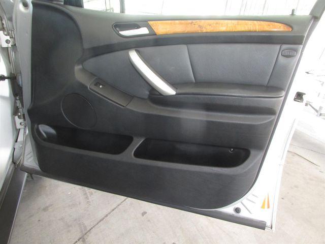 2002 BMW X5 3.0i Gardena, California 13