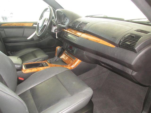 2002 BMW X5 3.0i Gardena, California 8