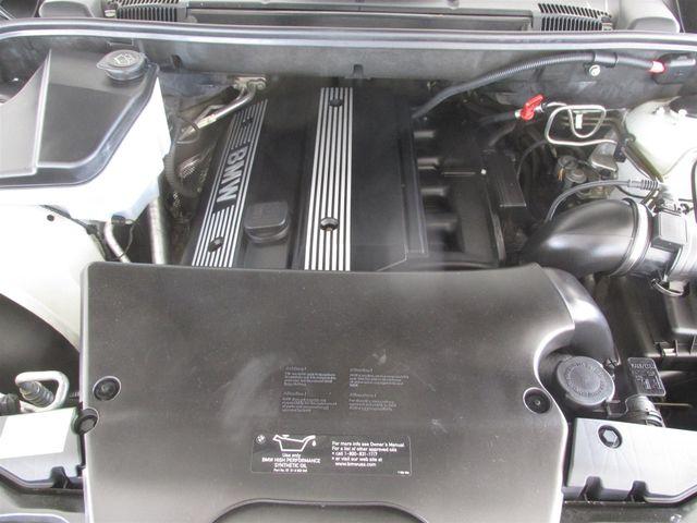 2002 BMW X5 3.0i Gardena, California 15