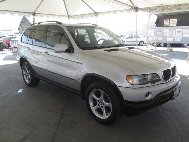 2002 BMW X5 3.0i Gardena, California 3