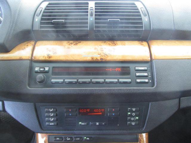 2002 BMW X5 3.0i Gardena, California 6