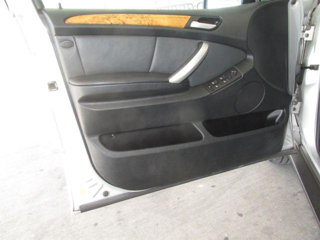 2002 BMW X5 3.0i Gardena, California 9