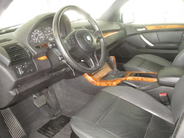 2002 BMW X5 3.0i Gardena, California 4