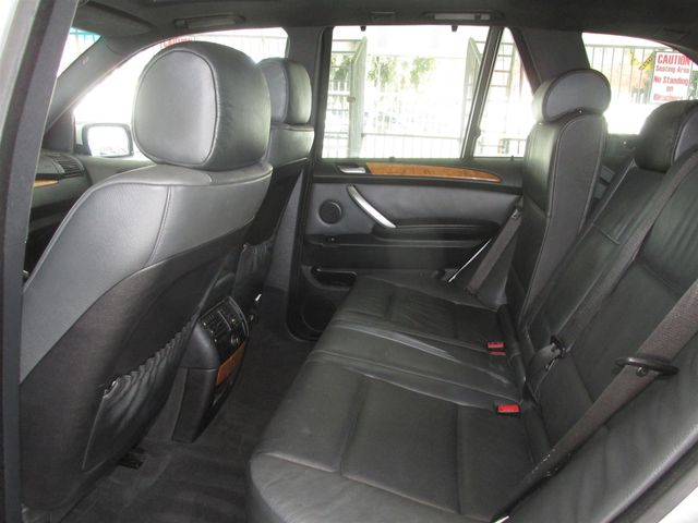 2002 BMW X5 3.0i Gardena, California 10