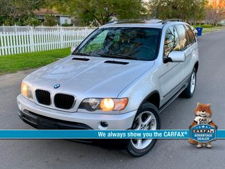 2002 BMW X5 3.0i SPORTS PKG NEW TIRES SERVICE RECORDS in Van Nuys, CA 91406
