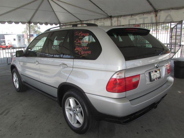 2002 BMW X5 4.4i Gardena, California 1