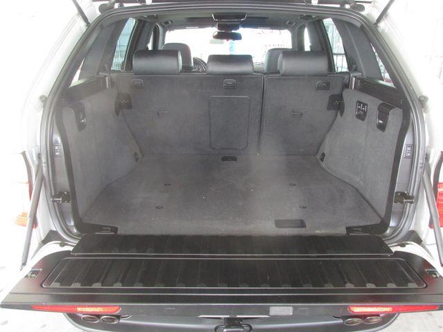 2002 BMW X5 4.4i Gardena, California 11