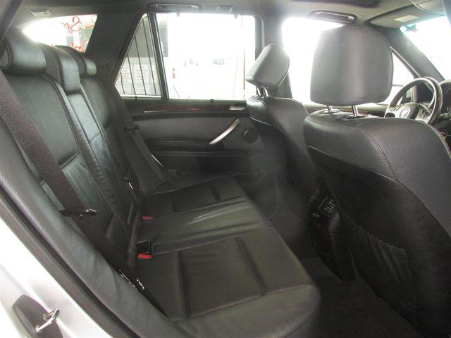 2002 BMW X5 4.4i Gardena, California 12