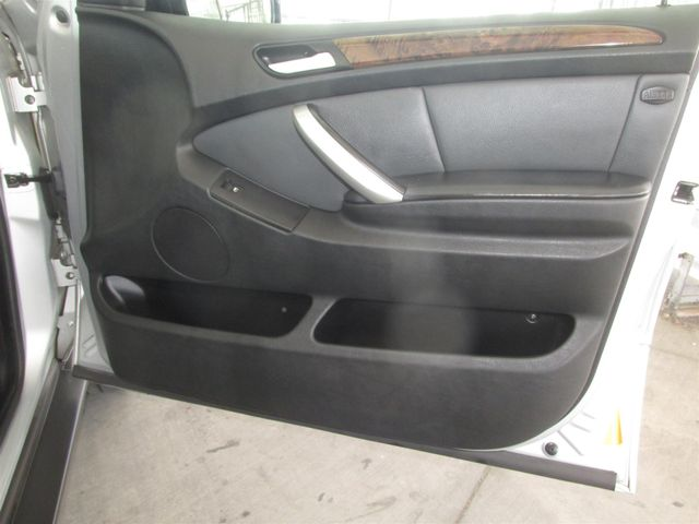 2002 BMW X5 4.4i Gardena, California 13