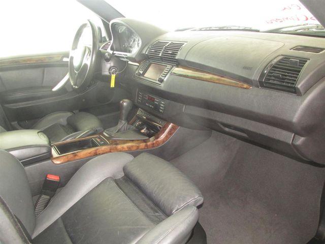 2002 BMW X5 4.4i Gardena, California 8