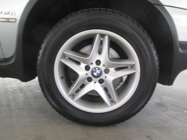 2002 BMW X5 4.4i Gardena, California 14