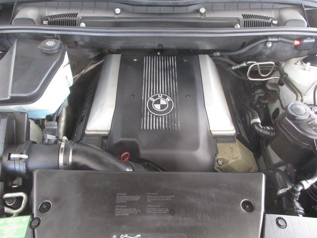 2002 BMW X5 4.4i Gardena, California 15