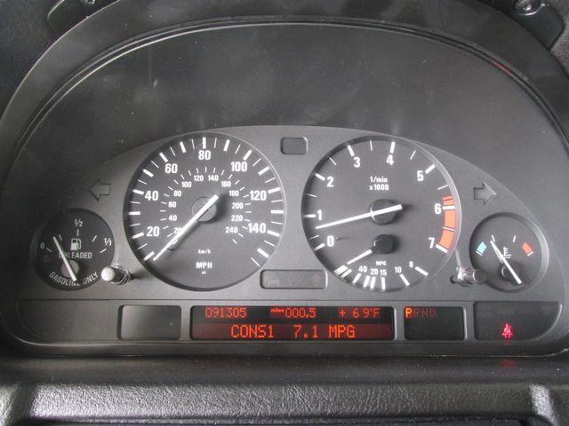2002 BMW X5 4.4i Gardena, California 5
