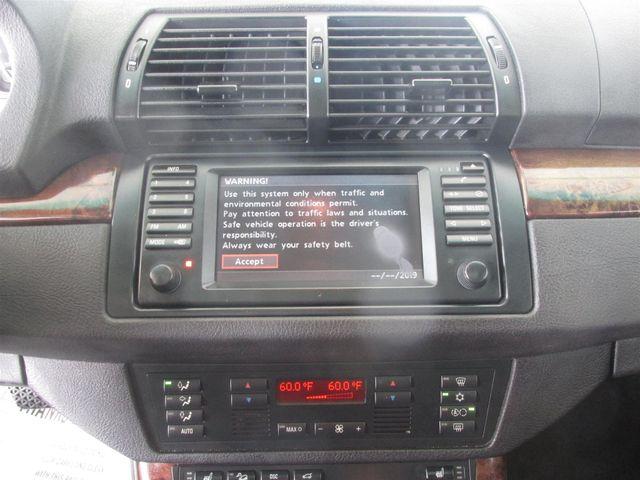 2002 BMW X5 4.4i Gardena, California 6