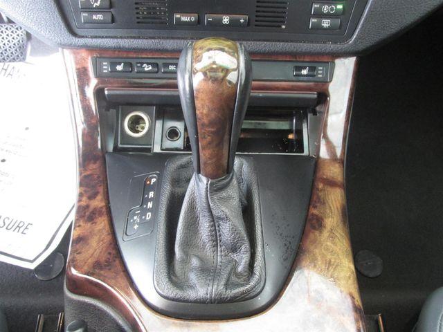 2002 BMW X5 4.4i Gardena, California 7