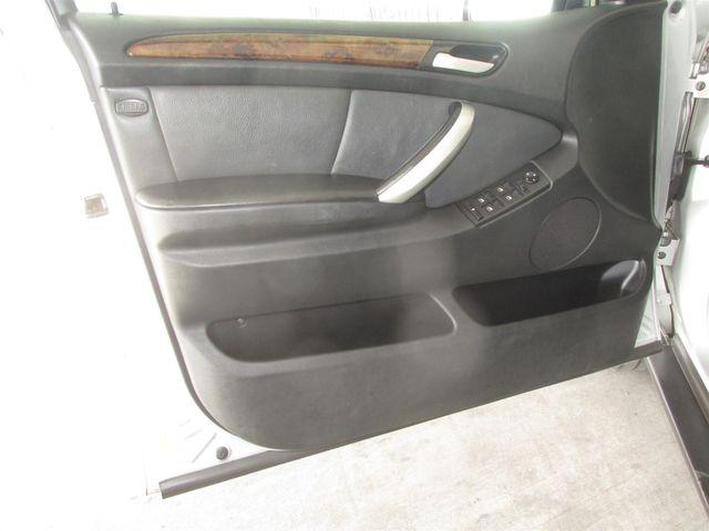 2002 BMW X5 4.4i Gardena, California 9