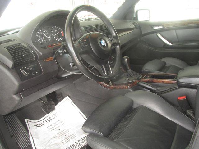 2002 BMW X5 4.4i Gardena, California 4