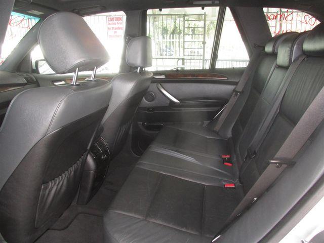 2002 BMW X5 4.4i Gardena, California 10